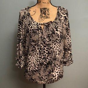 Style&co blouse